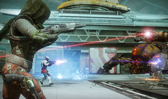 How To Trigger All Destiny 2 Heroic Public Events