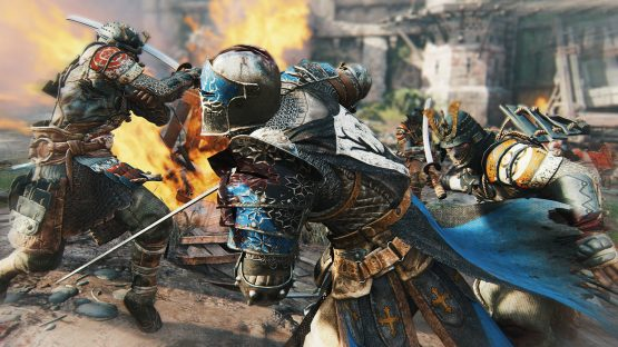 For Honor Update 1.15.1