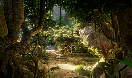 Obduction PS4 review 1