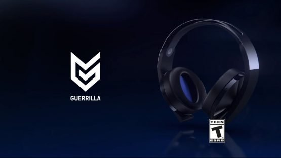 Platinum Wireless Headset horizon