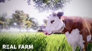 real farm release date