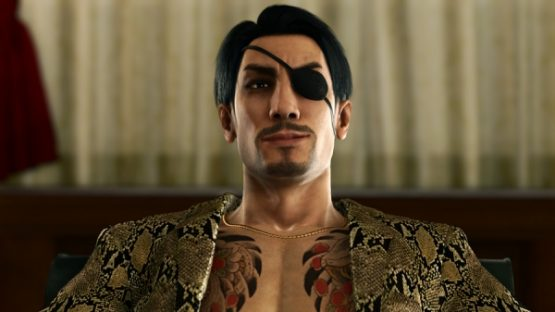 Japanese Sales Chart: Yakuza Kiwami 2 Debuts on Top