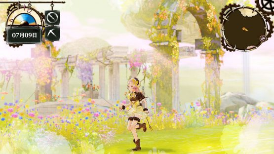 Atelier Lydie Suelle: Alchemists Mysterious atelier-lydie-and-Su