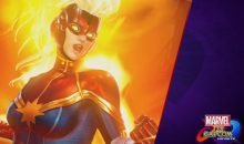 captain marvel marvel vs capcom infinite tutorial