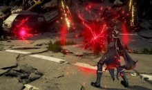 code vein difficulty