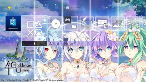 cyberdimension neptunia ps4 1