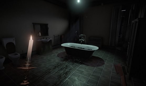 dont knock twice game