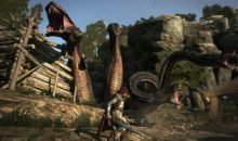 dragon's dogma dark arisen comparison