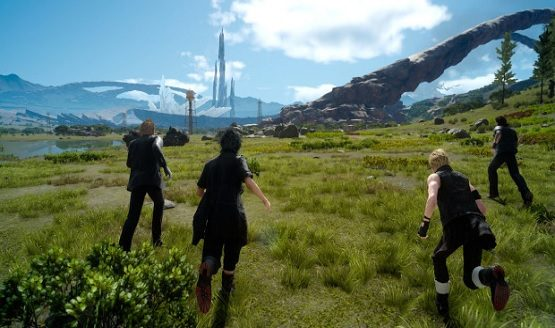 "Final Fantasy XV Has Been ""Very Successful"" for Square Enix Despite Lengthy Development, Says Tabata"