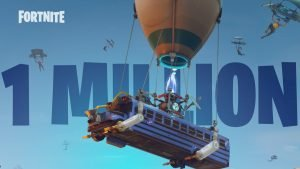 fortnite player count