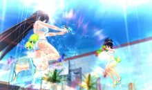 peach beach splash trailer