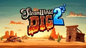 steamworld 2 release