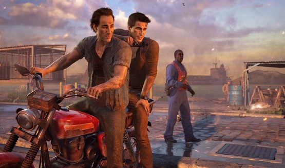 uncharted 4 amy hennig