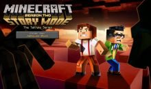 Minecraft story mode season 2 episode 3