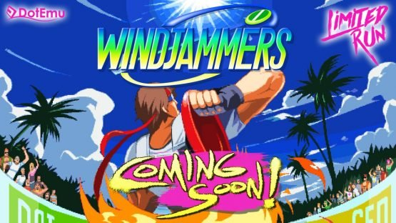 windjammers physical