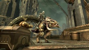 elders scrolls online clockwork city