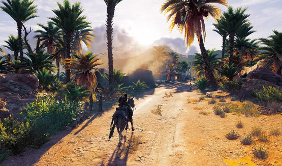 assassins creed origins photography mode contest