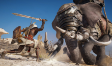 Assassins creed origins player freedom stealth