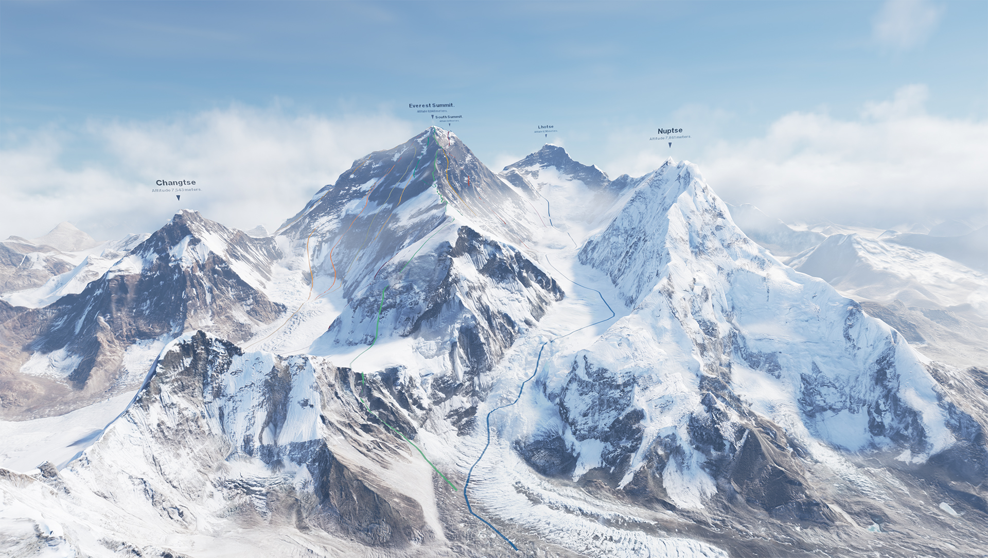 Everest Vr Releases Today On Playstation Vr