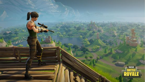 Fortnite to add Horde Bash mode on quest to become every game