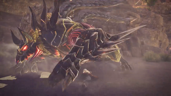 appeared in god eater - photo #10