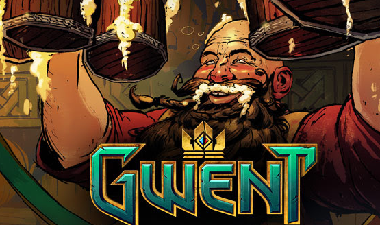 Gwent witcher card game event mahakam ale festival