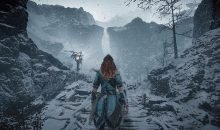 Horizon Zero Dawn writer