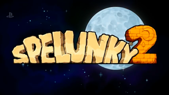 Image result for Spelunky 2