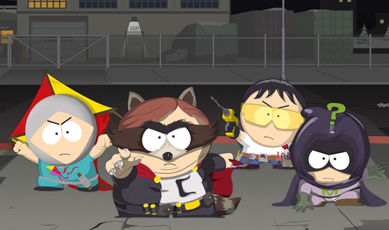 South Park: The Fractured But Whole offers a free trial