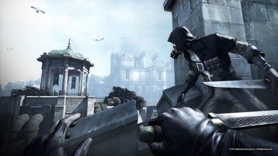 dishonored anniversary