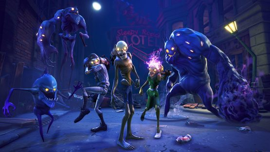 Epic Games Files Lawsuits Against Two Fortnite Battle Royale Players for Cheating