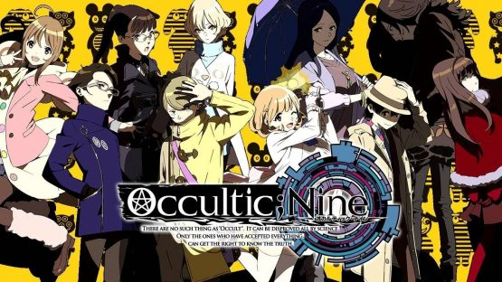 Watch The Occultic Nine Ps4 Gameplay Trailer