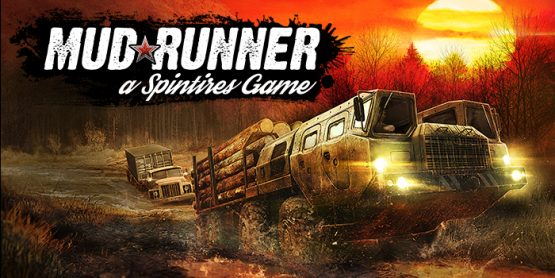 spintires mudrunner gameplay