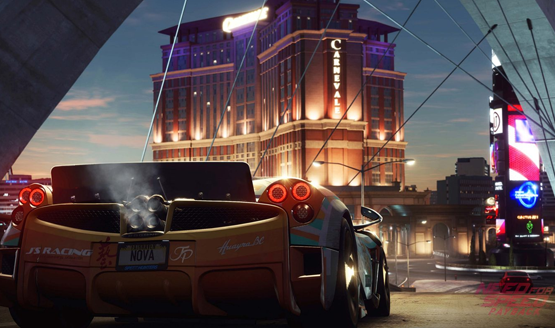 With Only A Couple Of Weeks Until Need For Speed Payback Is Available To Play EA Has Finally Released The Full List Cars In Game Including How Much