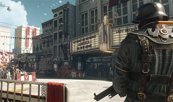 wolfenstein 2 multiplayer