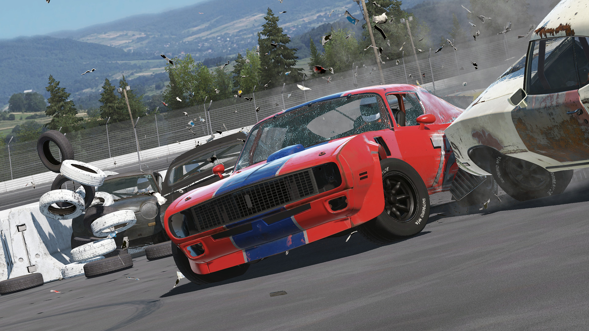 Car Racing Competition Games Download