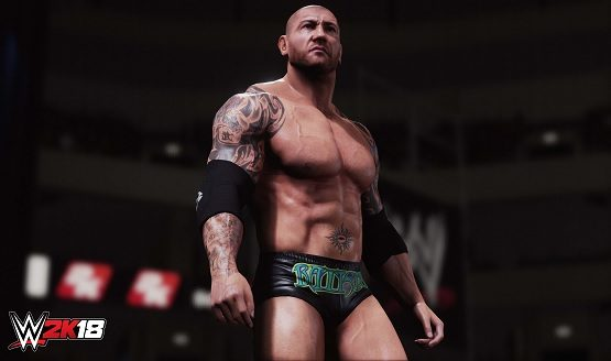 WWE 2K18 Update 1.05 Out Today, Read the Patch Notes