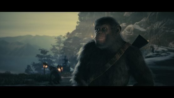 Planet of the Apes Last Frontier review