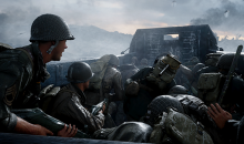 Call of Duty WWII Update Fixes Ranked Play XP Issues