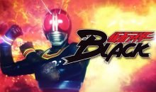 Kamen Rider Black in Climax Fighters