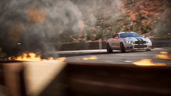 need for speed payback crack 3dm