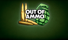 out of ammo ps4