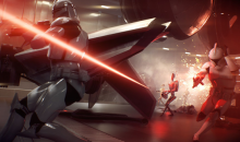 Read the Star Wars Battlefront 2 Update 1.07 Patch Notes