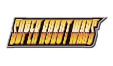Super Robot Wars logo