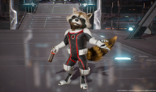 Marvel vs Capcom Infinite DLC Costumes