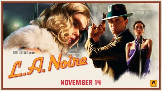 The PS4 Version of L.A. Noire Will Have New Trophies to Collect
