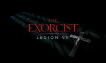 the exorcist legion PSVR