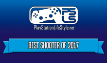 Best Shooter of 2017