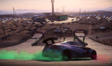 Need for Speed Payback Speedcross