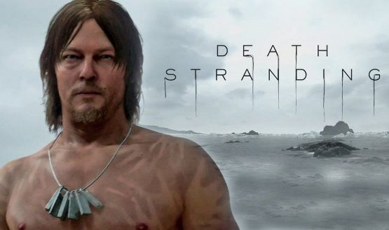Death Stranding Interview - Kojima Talks Development